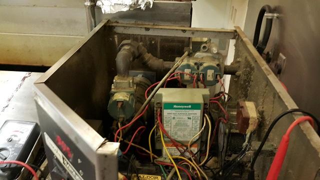 pizza oven repair rh sunnyappliancerepairs com Lincoln Impinger 1116 Manual Lincoln Impinger 1117