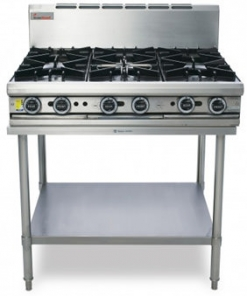 Commercial cooktop repair services by Sunnyappliancerepair
